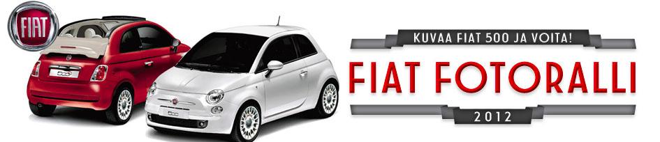 Fiat Fotoralli