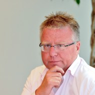 Robert van Brandwijk, Editor in Chief – Metro Netherlands