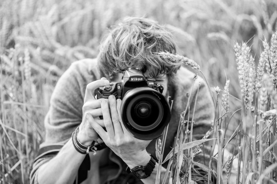 Клевые сайты фотографов