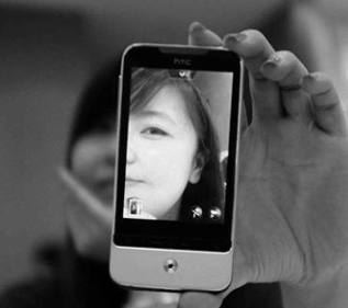 Selfies Can Tell Real Stories By Real People