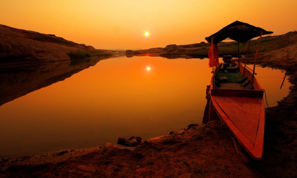 New Photo Task: Sunsets and Sunrises