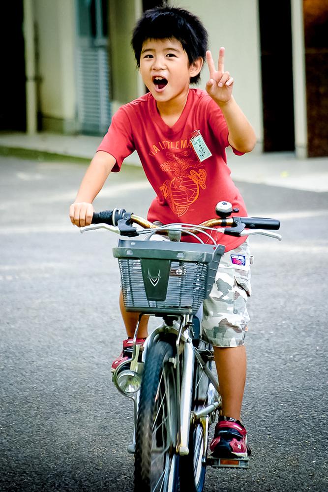 Boy, bike, photography, life, candid, pro