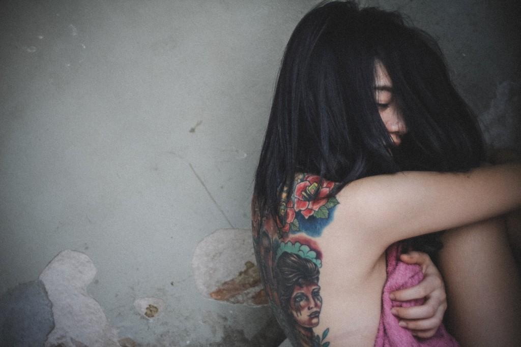 Tattoo photo by Vorames Tubtimaramwong - Scoopshot