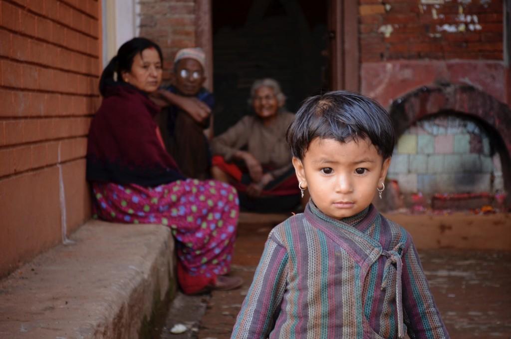 Omar Velazquez photo of a child - Scoopshot