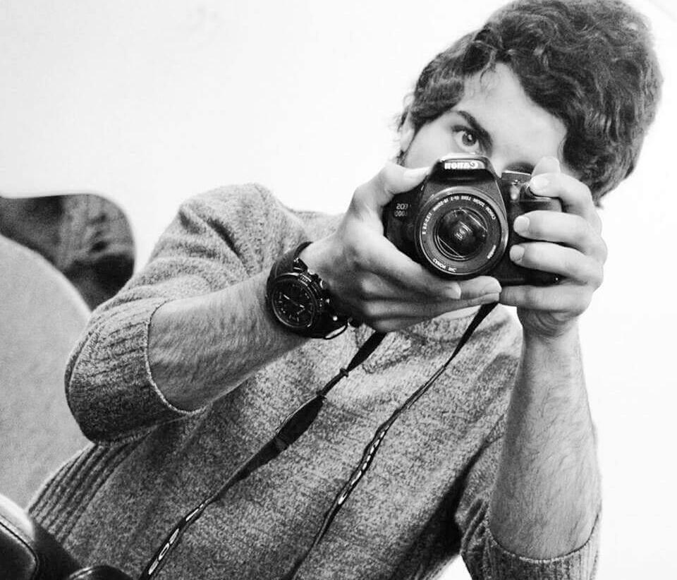 OmarJQasrawi - selfie - camera -8375-2321